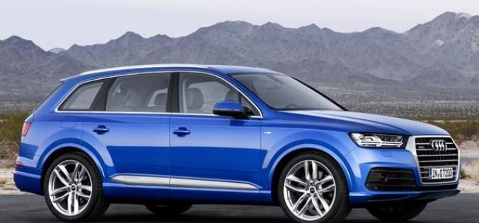Première pelletée de terre pour Audi Lévis