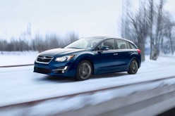 Premier Contact Subaru Impreza 2015