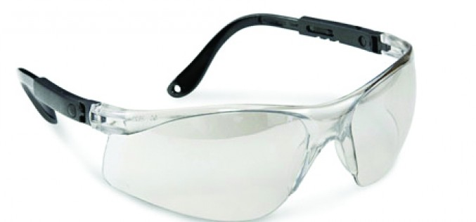 Lunette de protection Uline : Protection + Style