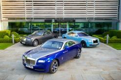 Rolls-Royce – Un monde à part