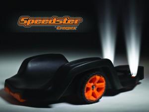 Le Speedster de Creepex