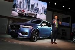 Entrevue avec Lex Kerssemakers: pour mieux comprendre Volvo
