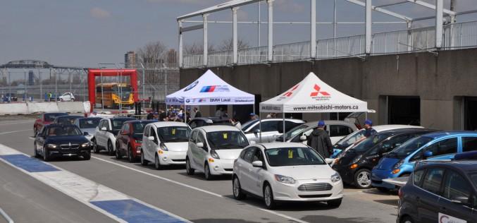 Branchez-vous 2015: Les voitures électriques à connaître
