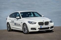 BMW poursuit sa lancée dans le monde des technologies vertes