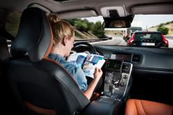L'IVI et les dangers des voitures autonomes
