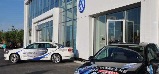 Complexe Volkswagen 440: un exemple à suivre