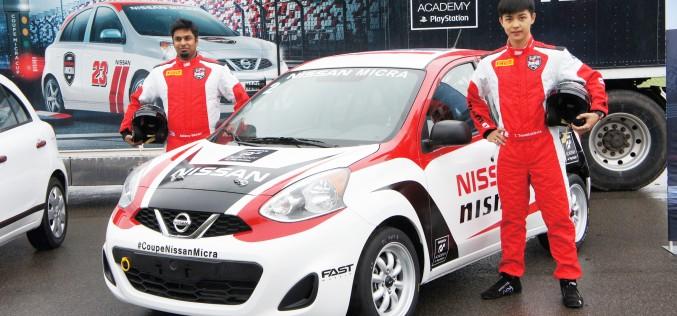 Ce qu'il faut savoir au sujet de la Coupe Nissan Micra