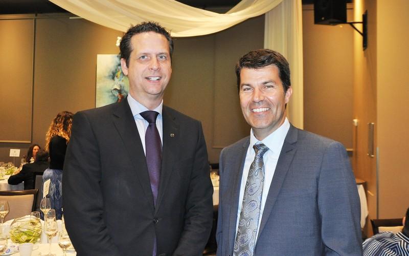 Deux nouveaux directeurs régionaux au Québec pour Mazda