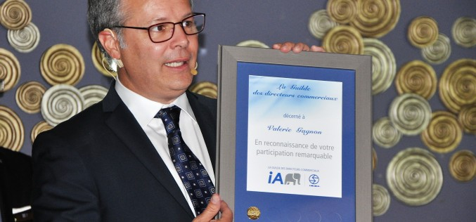 Soirée reconnaissance: Performances iA-Vag 2014