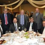 Table des présidents CCAM