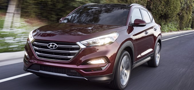 Avant-première du Hyundai Tucson 2016