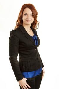 Marjorie Veilleux, Agence H31