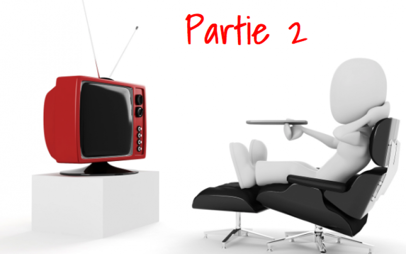 La publicité et les concessionnaires: radio et télévision (partie 2)
