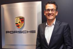 Entrevue avec Alexander Pollich, président-directeur de Porsche Canada
