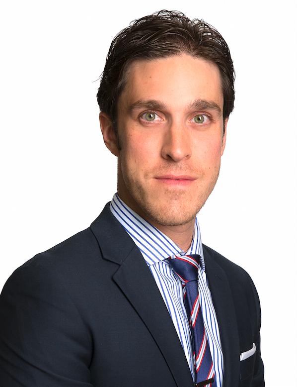 Christopher Tollstam, FATD Québec