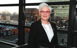 Sylvie Brunelle, directrice principale ventes financement automobiles Québec BMO