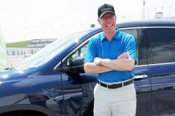 Entrevue: Dave Gardner, v.-p. à la direction chez Honda Canada
