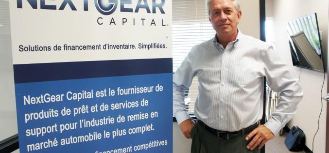 Dossier banque: Next Gear Capital – Démocratiser le financement