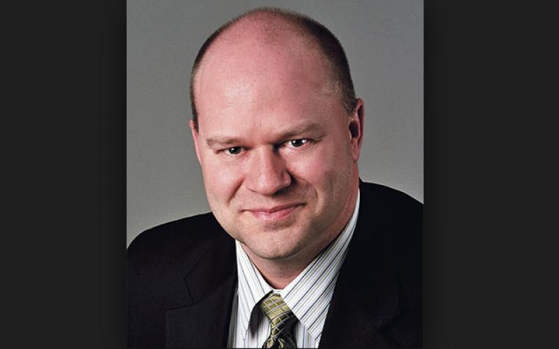 Ted Lancaster: nouveau vice-président et directeur de l'exploitation chez Kia Canada