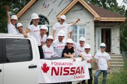 La bonne action de Nissan Canada