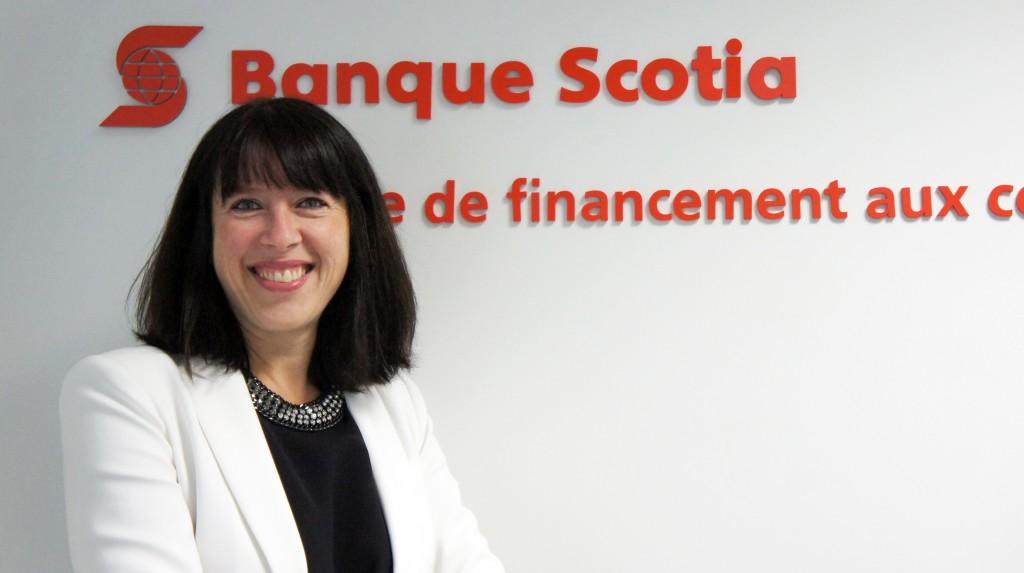 Sylvie Gagnon Banque Scotia