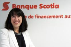 Dossier banque: l'oreille attentive de Sylvie Gagnon et la Banque Scotia