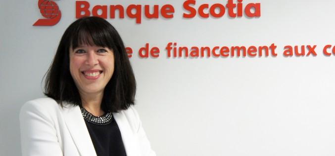 Banque Scotia: Les bons coups de 2016