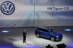 IAA Francfort 2015: Les surprises du groupe Volkswagen
