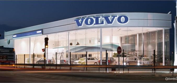La renaissance de Volvo: Le point de vue Québécois