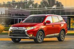 Mitsubishi  Outlander: Améliorations constantes