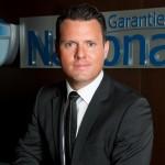 Gregory Veilleux, Président, Garantie nationale