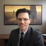 Martin Taillandier, Directeur régional des ventes, iA-VAG