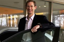 Mercedes-Benz: Nouveau président au Canada
