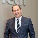 Yves Pronovost: Direceur général, Est du Canada, Sym-Tech