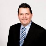 Marc-André Lefebvre, Vice-président des ventes du Québec, LGM
