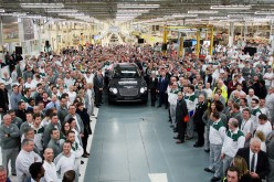 Bentley Bentayga: La devinette du jour