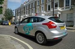 Ford «GoDrive»: une pierre deux coups