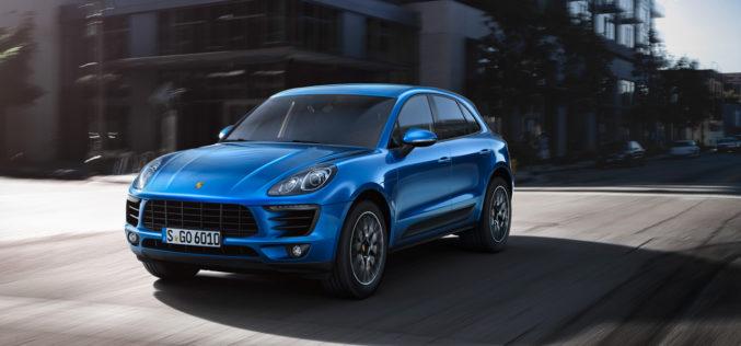 Porsche Passport: un accès à 22 modèles Porsche pour 3000$US par mois