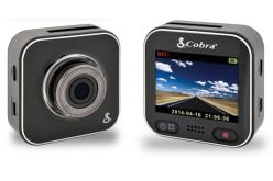 Cobra CDR 900: Filmer tout en conduisant