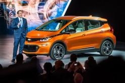 Chevrolet Bolt 2017: GM a-t-elle créé l'anti-Tesla abordable ?