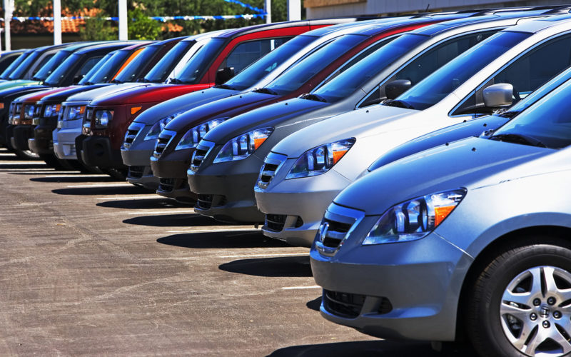 Garantie V.C. continue de miser sur le marché des véhicules d'occasion