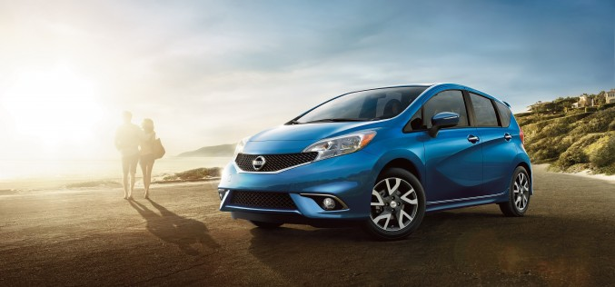 Nissan Versa Note 2016: dominer le marché en silence