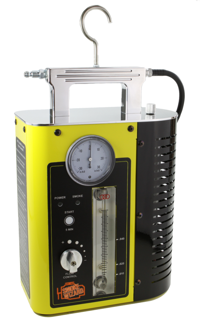 GLD-40 smoke detector