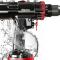 Une clé à chocs submersible jusqu'à 50 mètres?