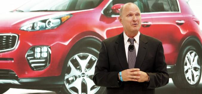 Entrevue avec Orth Hedrick: Kia n'est pas Hyundai !
