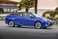 Premier contact avec la Toyota Prius 2016