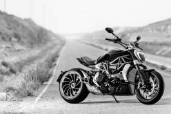 Cette fin de semaine: Salon de la moto de Montréal