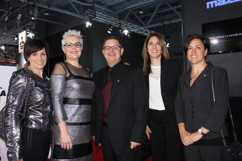 BMO Salon de l'auto de Québec