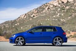 Essai: VW Golf R – Difficile à ne pas aimer