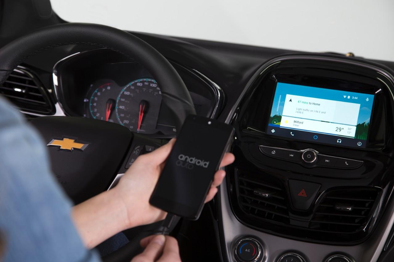 Chevrolet Spark 2016 - L'Anti Micra